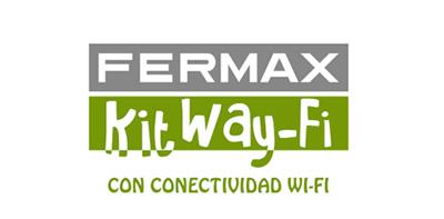 FERMAX : KIT WAY-FI